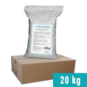 Ilustracja produktu: Sorbent mineralny UNISORBENT worek 20kg