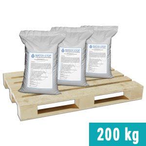 Ilustracja produktu: Zeolit ogrodniczy do piaskowania trawników gleb i podłoży - na palecie 200 kg