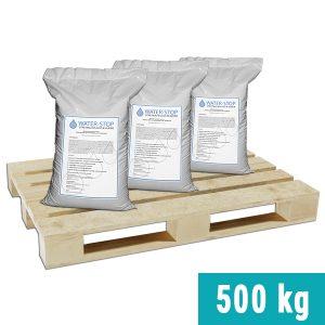 Ilustracja produktu: Zeolit ogrodniczy do piaskowania trawników gleb i podłoży - na palecie 500 kg